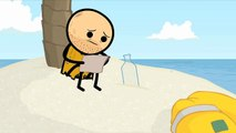 Stranded - Cyanide & Happiness Shorts