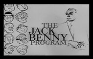 Jack Benny Dreams he's Married to Mary-Classic Comedy TV Series Show