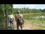 Bowhunting Alligators in Florida