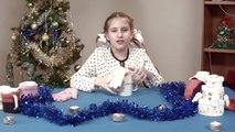 Кружки на Новый год своими руками. Подарки на Новый год. StarMediaKids