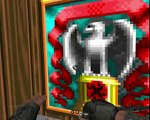 Wolfenstein- The New Order Easter Egg Wolfenstein 3D