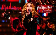 Madonna - Iconic (Rebel Heart Tour Paris, AccorHotels Arena) [OFFICIAL]