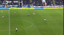 гол ДЖЕСИ  ЛИНГАРДА Ньюкасл Юнайтед 0 - 2 Манчестер Юнайтед