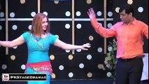 Arabian-Dance-Belly Dance