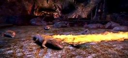 Bal Hanuman 2 - Bal Hanuman Defeats The Crocodiles - Popular Animated Action Scene