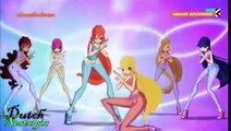 Winx 7x06 Butterflix (Dutch/Nederlands)