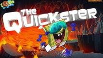 мультик игра супер герой губка боб спешит на помощ отважный спанчбоб приключения для детей