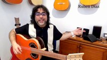The context in flamenco is EVERYTHING / Learning modern flamenco guitar and Paco de Lucia´s style online / Skype lessons