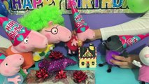 Peppa Pig Toys English Episodes compilation - Peppa Pig Toys Story Videos Playlist - NEW HD 2015!!