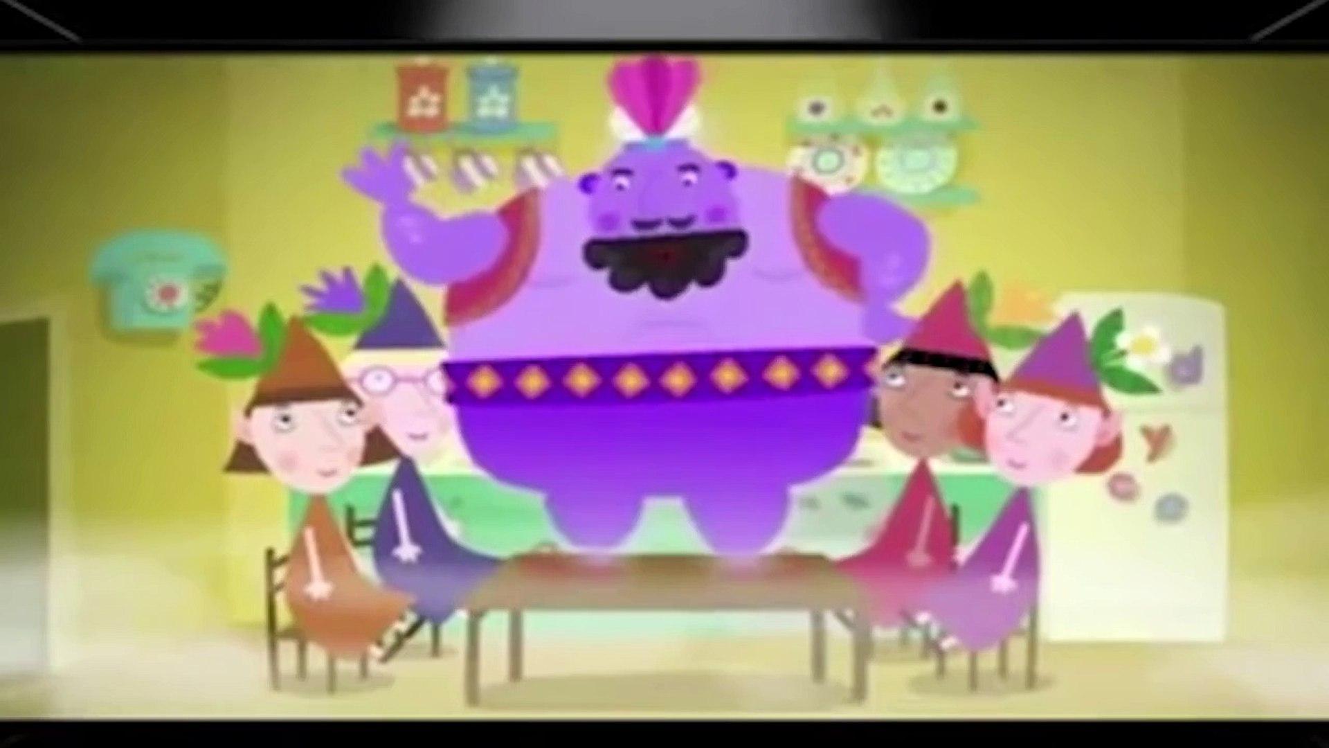 Ben Et Holly 2h De Compilation De Le Petit Royaume De Ben Et Holly En Français Vidéo Dailymotion