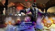 Lets Play Skylanders SuperChargers Part 15: Bosskampf gegen den Spellslamzer