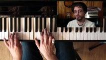 Tuto Piano Grands Débutants - Episode 1