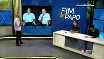Fim de Papo esquenta jogão entre Santa Cruz e Bahia