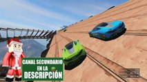 EL SUSCRIPTOR MAS PESADO DE LA HISTORIA Gameplay GTA 5 Online Funny Moments (Carrera GTA V