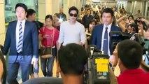 Lee min ho Suzy Airport,Lee min ho Suzy Perfect Couple [HD, 720p]
