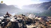Tom Clancys Ghost Recon: Wildlands - Трейлер с E3 2015 на Русском Языке! - Reveal Trailer