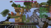 More Dragons Minecraft Minigame With ChibiKage89 Commentary