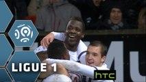EA Guingamp - Girondins de Bordeaux (2-4)  - Résumé - (EAG-GdB) / 2015-16