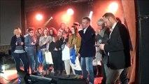 Y a de la voix : Expression musicale par la VOIX & Expression sportive par le SOUFFLE !!!... Lauwin Planque - Gayant ...