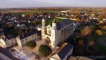 Saint Clément des Levées, Pays de La Loire, France,