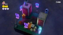[WiiU] Walkthrough - Captain Toad Treasure Tracker - Parte 2 - Capítulo 4