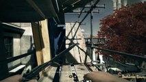 Wolfenstein The New Order - Part 21 - Camp Belica - Part II (PC Über Gameplay)