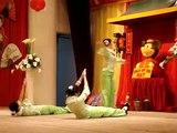 BPHS chinese dance - (mo li hua) of chinese teachers part 1