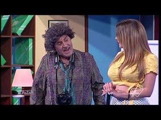 Al Pazar - 13 Shkurt 2016 2016 - Pjesa 4 - Show Humor - Vizion Plus