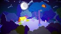 Развивающие мультики для детей от года Baby U - День и Ночь, обучающие мультфильмы для малышей.