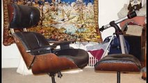 EAMES LOUNGE CHAIR ,  EAMES LOUNGE CHAIR REVIEW ,  EAMES LOUNGE CHAIR AND OTTOMAN