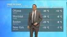 Québec, Etats-Unis : vers la fin du grand froid ?