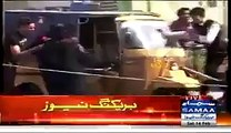 Some boys trying to give red roses in public to unknown girls on lahore road on valentine's day - Breaking news