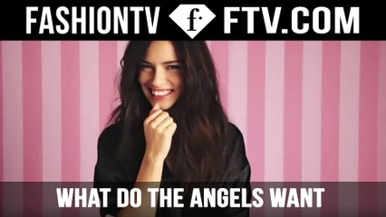 What Do The Angels Want for Valentines | FTV.com