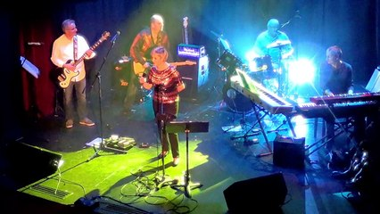 Honky Tonk Women - New Blues Band