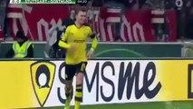 VfB Stuttgart vs Borussia Dortmund 1-3 All Goals & Highlights (DFB Pokal) 09/02/2016 (FULL HD)