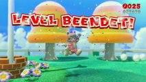 Lets Play • Super Mario 3D World {Part 1} - Ein ganz neues Mario Advanture!