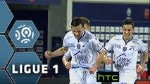 But Karim AZAMOUM (36ème) / GFC Ajaccio - ESTAC Troyes - (2-3) - (GFCA-ESTAC) / 2015-16