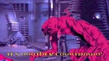 Moleman's Epic Rap Battles #35: Peter Parker Vs. Seth Brundle