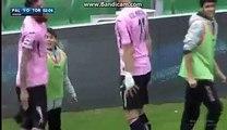 Alberto Gilardino Super Goal Palermo 1-0 Torino 14-02-2016