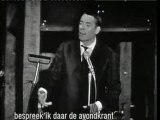 Jacques Brel 1964 Les Bourgeois