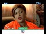 Aida Ndong: « Demba Dia m'avait dit ceci: si je meurs, je veux que tu …