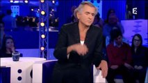 """""""ONPC"""" :Bernard-Henri Lévy scandalise en liant l'affaire DSK à l'antisémitisme"""