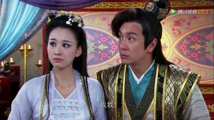 劉海戲金蟾 第26集 The Story of Liu Hai and Jinchan Ep26