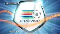0-1 Luuk de Jong Goal Holland Eredivisie - 14.02.2016, NEC Nijmegen 0-1