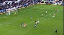 дубль РУНИ Ньюкасл Юнайтед 2 - 3  Манчестер Юнайтед