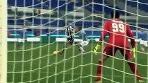 Лацио 2 -1 Удинезе  ИТАЛИЯ- Кубок Италии  Обзор матча  17.12.2015
