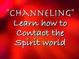 Channeling Spirit & Spirit Guides video
