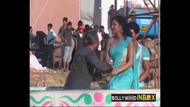 Gurmeet Choudhary & Drashti Dhami dancing