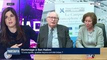 Serge et Béate Klarsfeld reviennent sur l'antisémitisme en France, 10 ans après Ilan Halimi