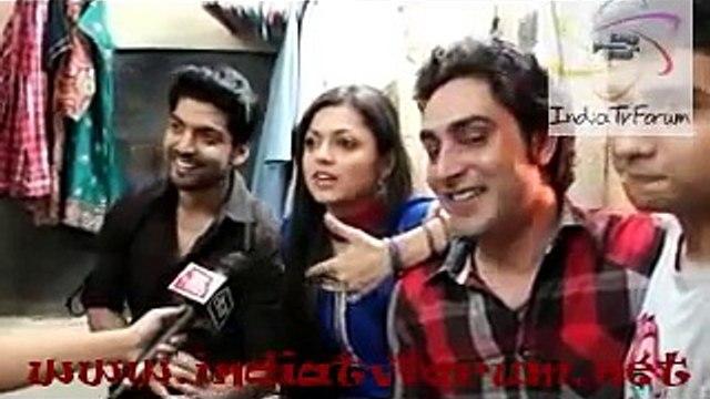 Geet Maan aka Drashti Gurmeet joint itvf interview